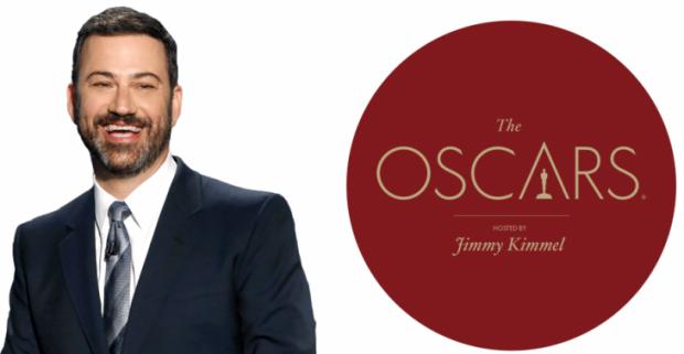 Oscars Kimmel