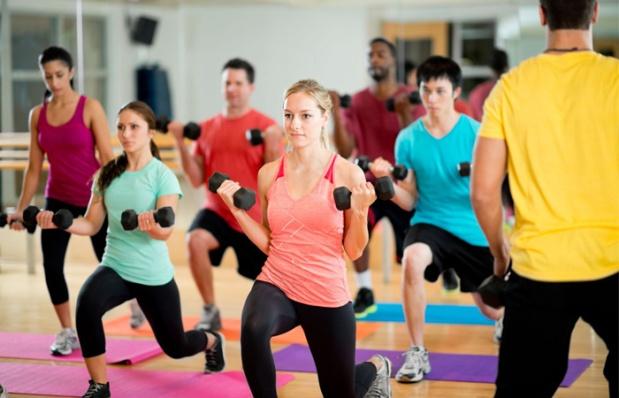 strength training2
